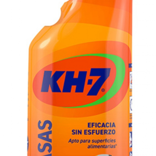 KH7 desengordurante spray 750ml